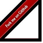 Fork me on GitHub