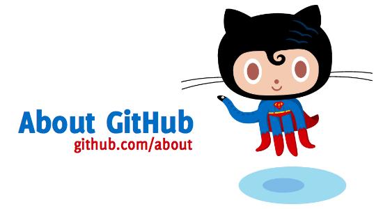 About GitHub!