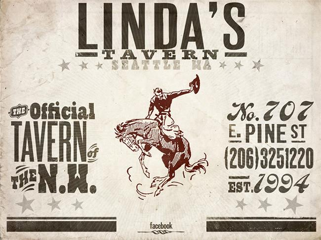 Linda's in Seattle