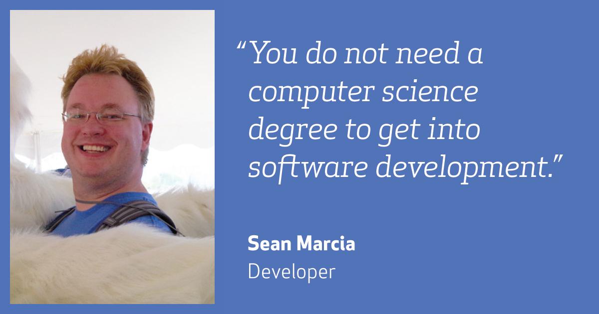 Sean Marcia
