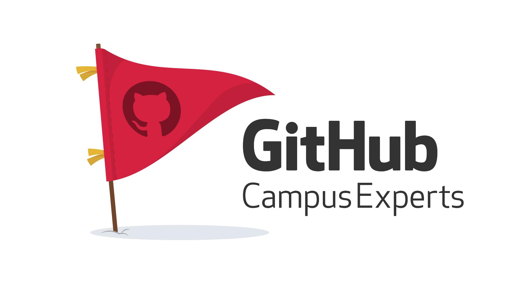 GitHub Campus Experts Logo