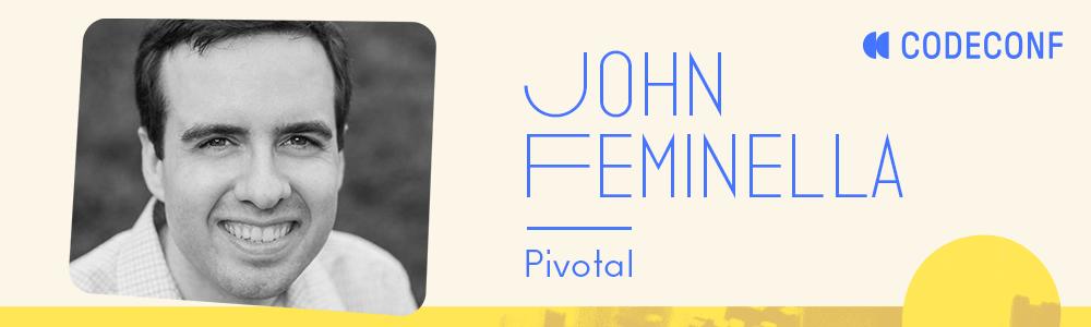 John Feminella