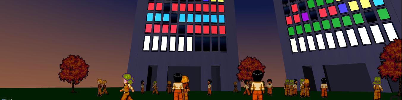 Lighting screenshot