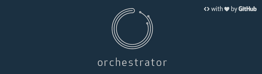 Orchestrator logo