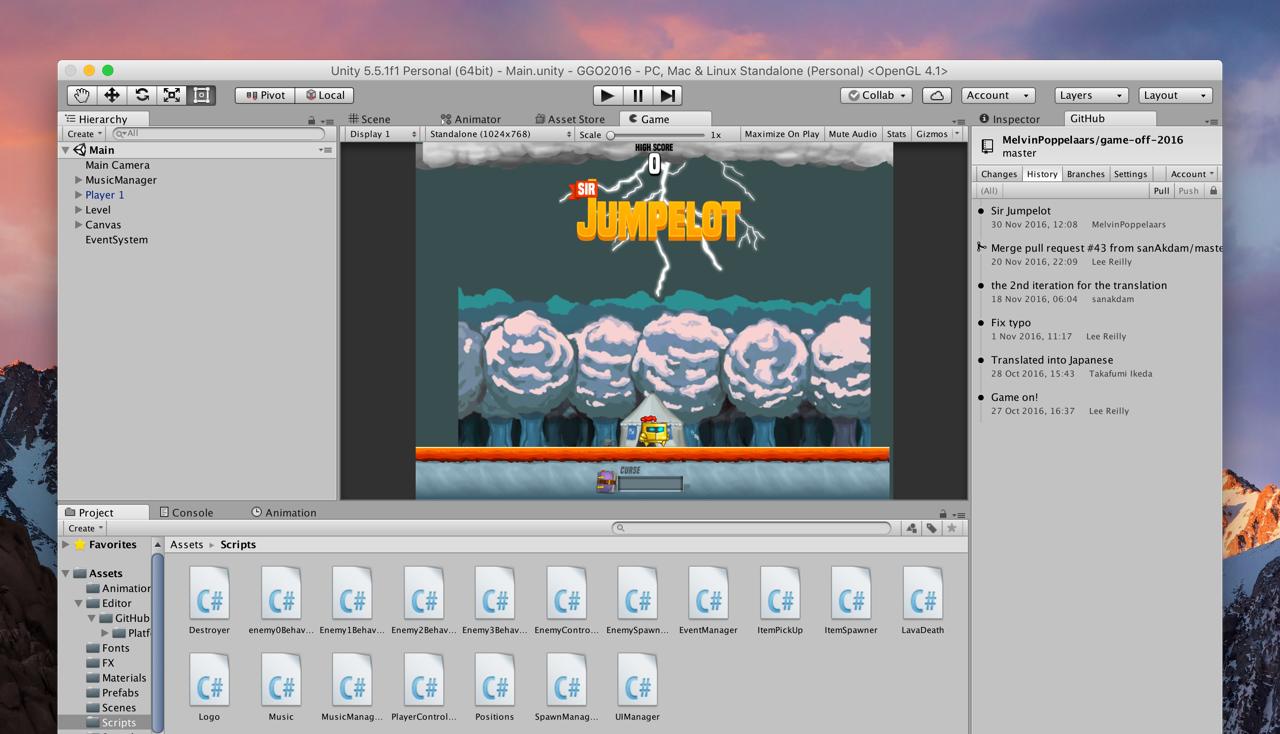 unity-screenshot