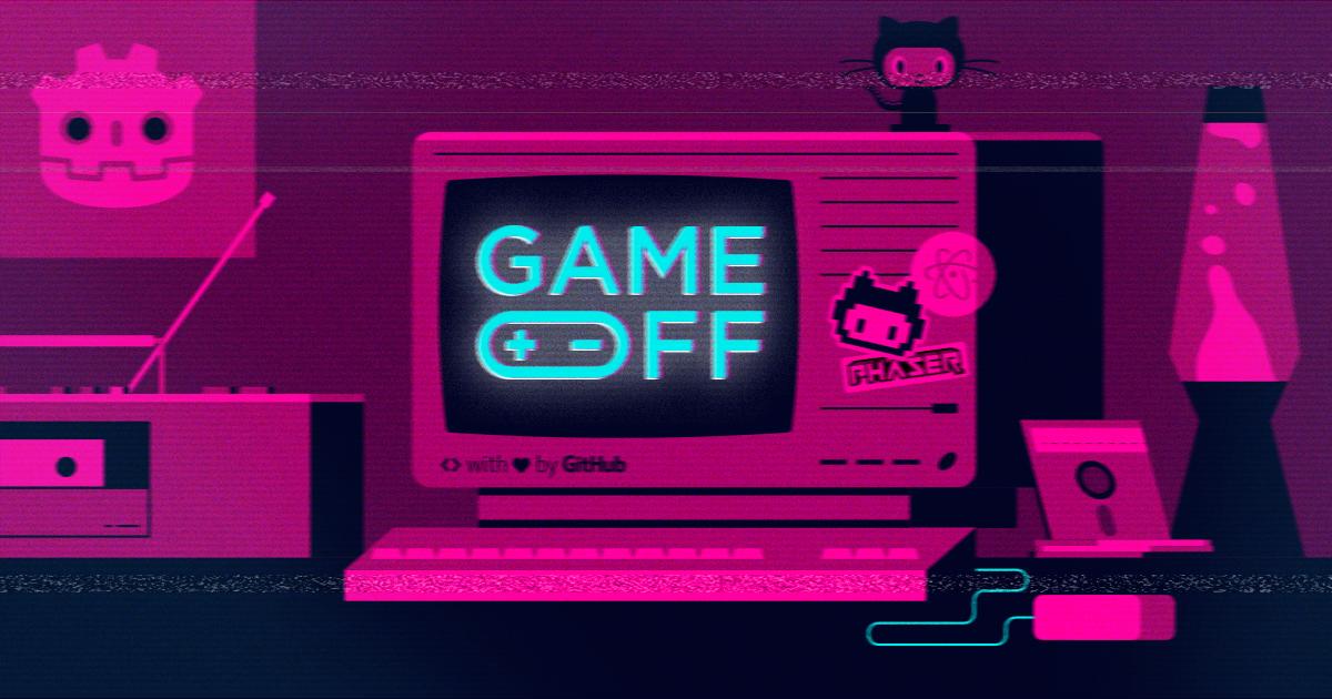 GitHub Game Off Winners 2017