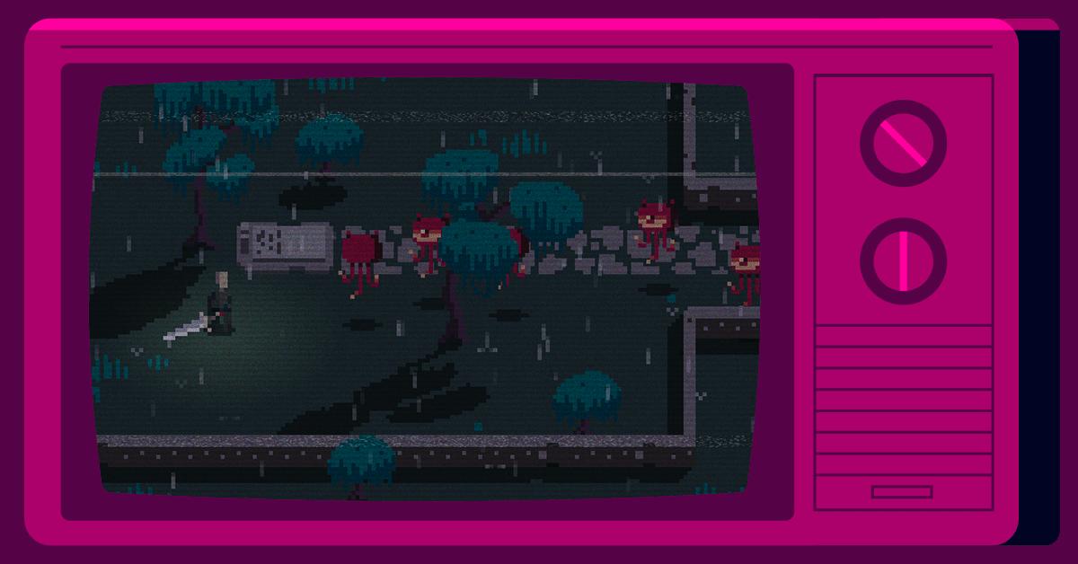 Screenshot of Screenshot of Daemon vs Demon game
