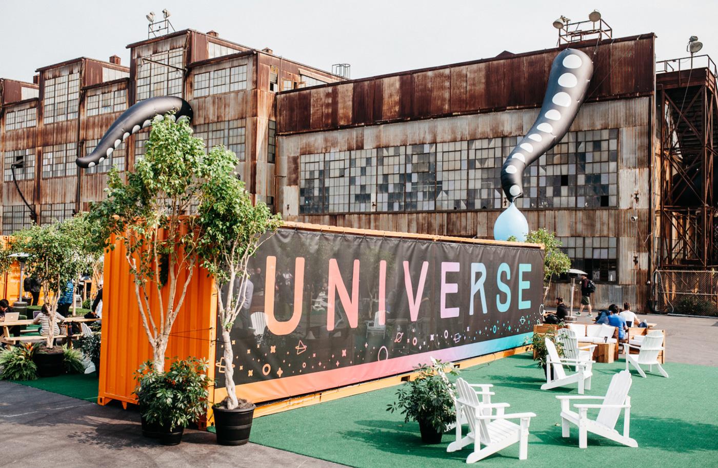 GitHub Universe 2018, October 16-17