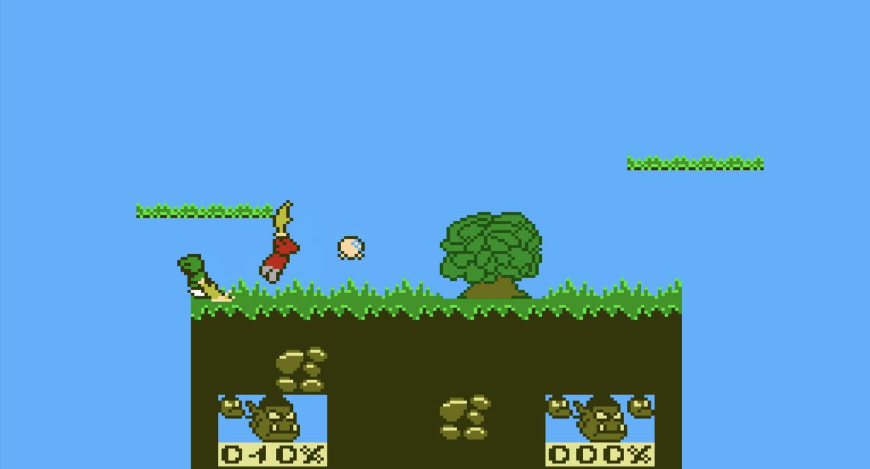 Super Tilt Bro screenshot