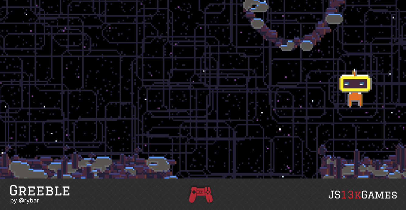 Greeble screenshot