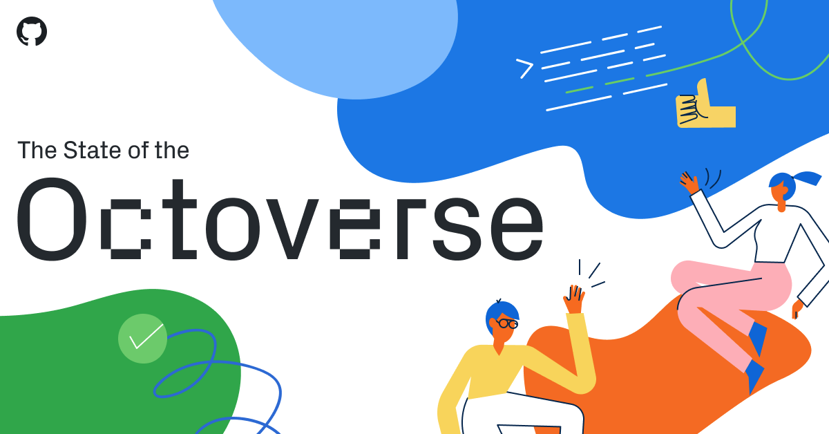 State of the Octoverse 2018