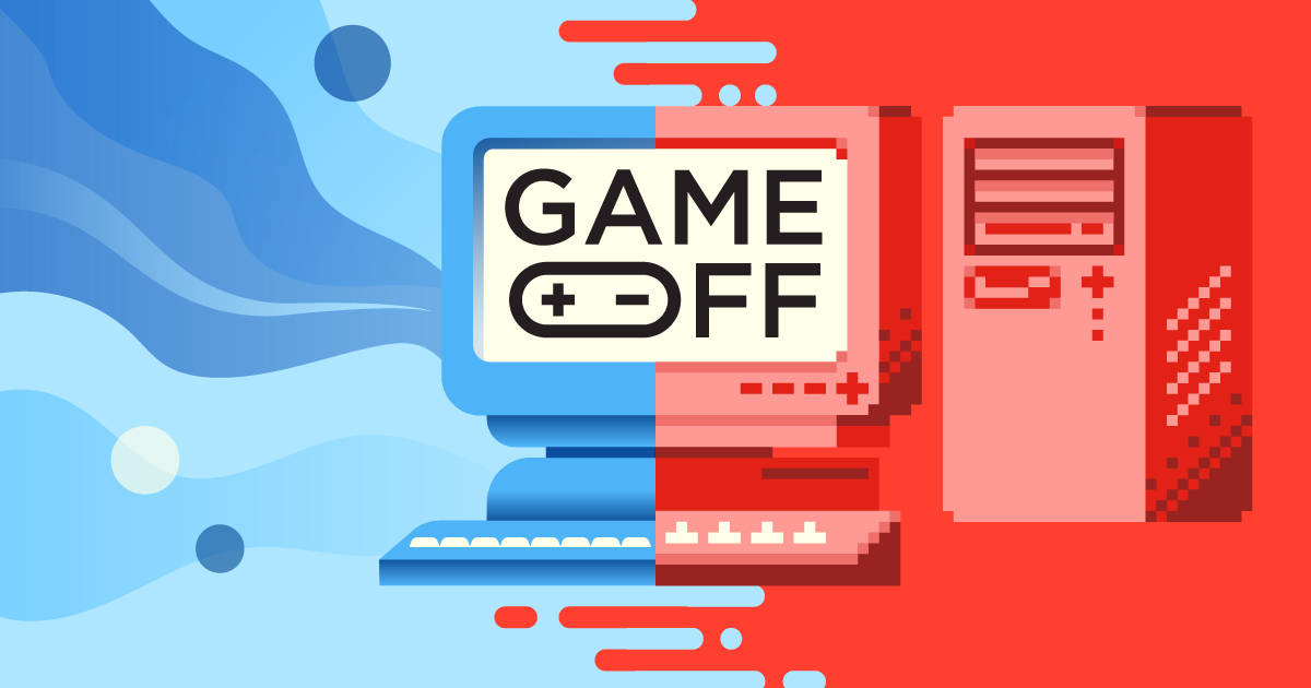Game Off 2018 theme announcement - The GitHub Blog