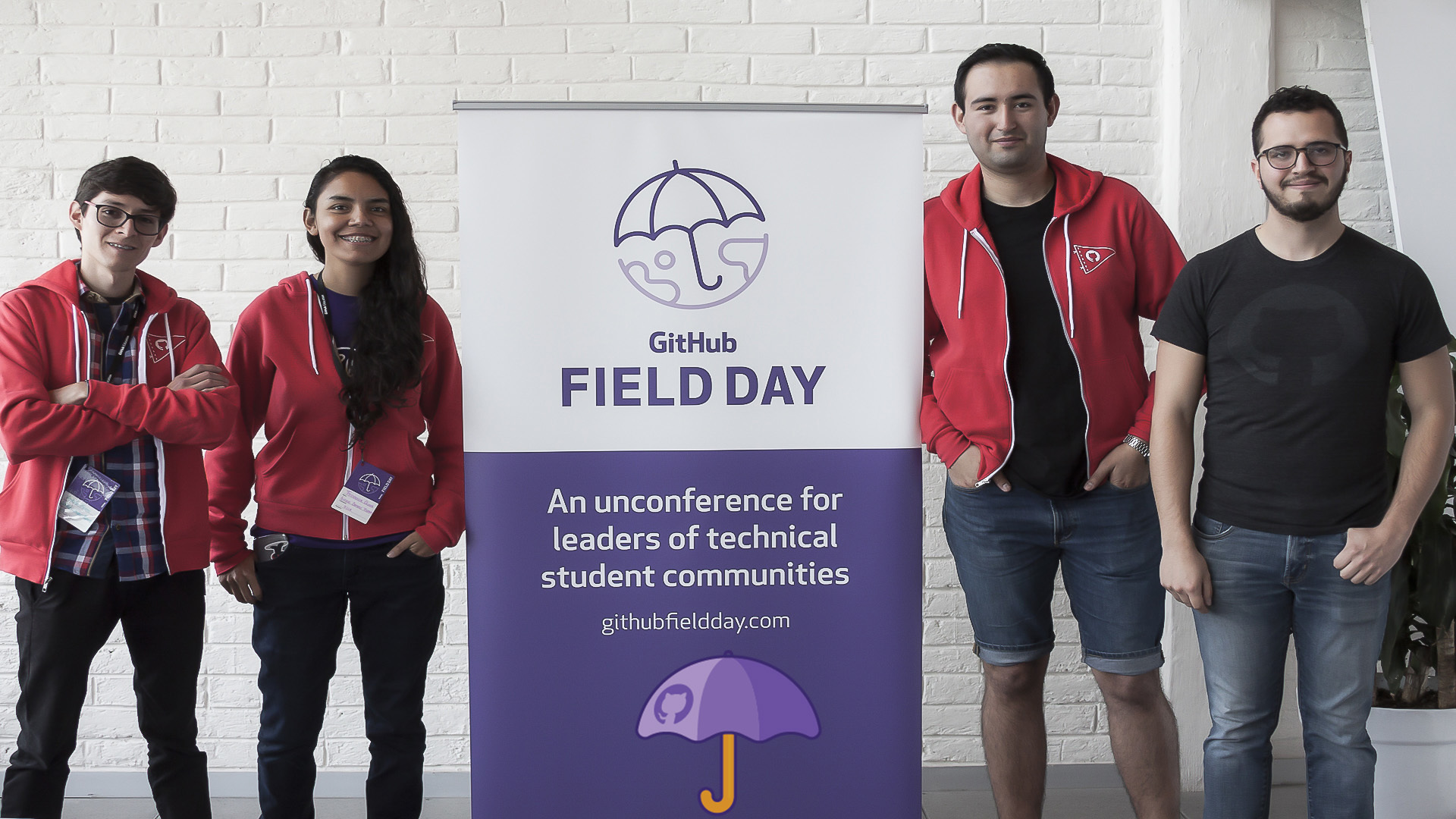Field Day Mexico City