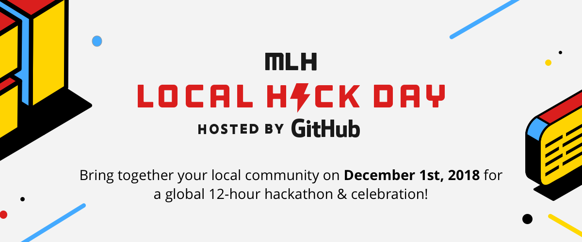 Celebrate Local Hack Day