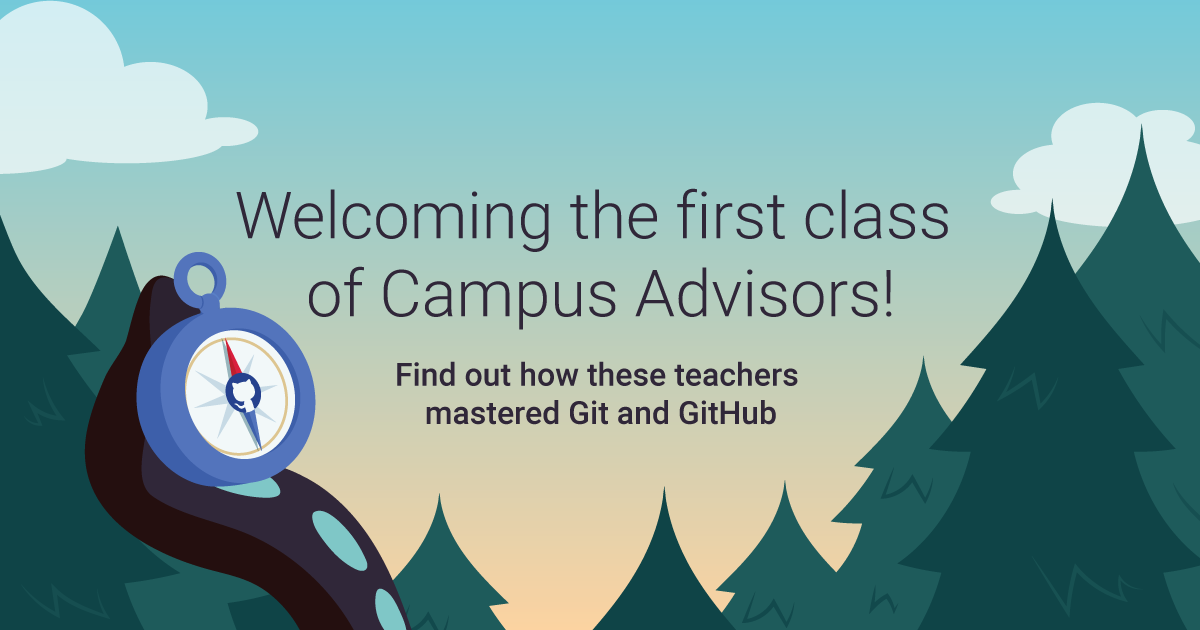 Welcome Campus Advisors