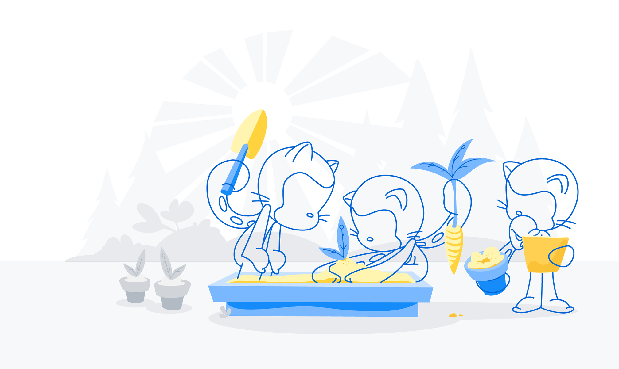 Get ready! Game Off returns in November - The GitHub Blog