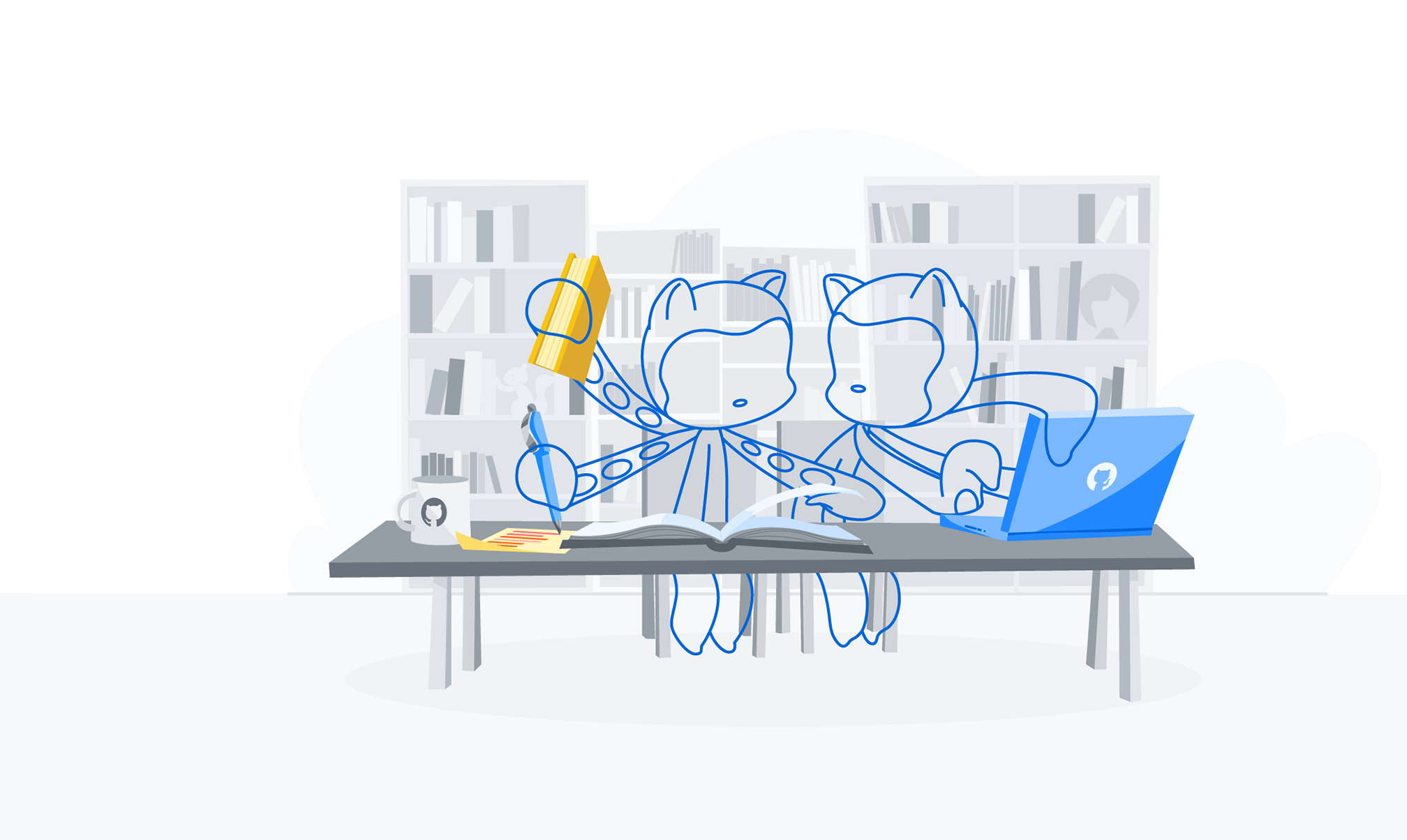 The Github Blog Education News And Updates
