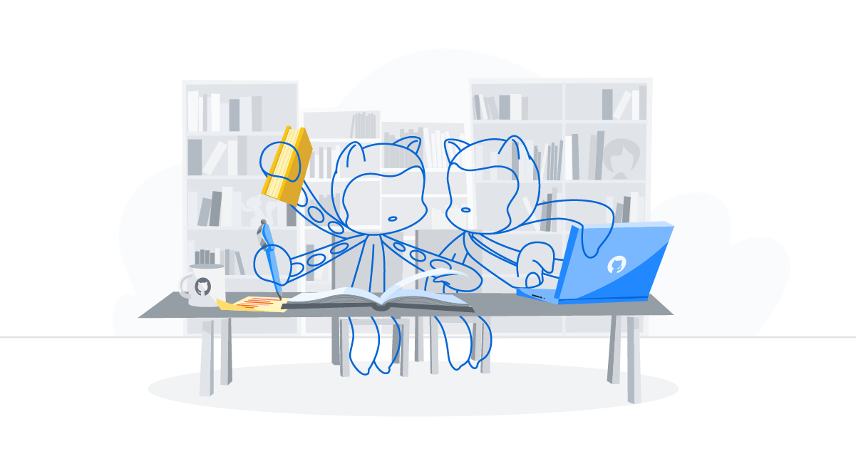 Remote Education: A series of best practices for online campus communities - The GitHub Blog