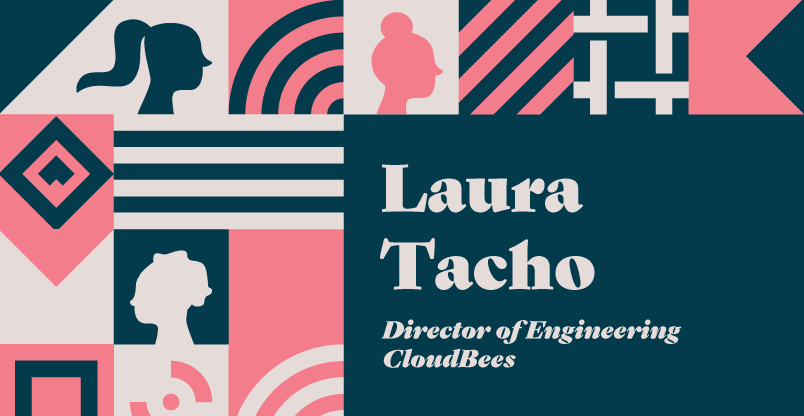 GitHub Leadership Spotlight: Laura Tacho, Director of Engineering at CloudBees
