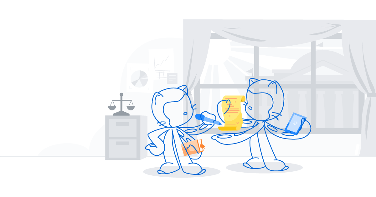 Updates to our Terms of Service and Privacy Statement - The GitHub Blog