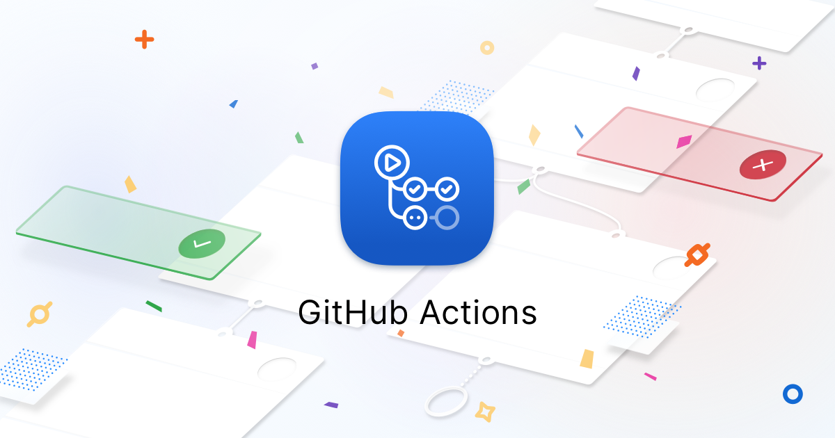 GitHub Actions now includes built-in CICD