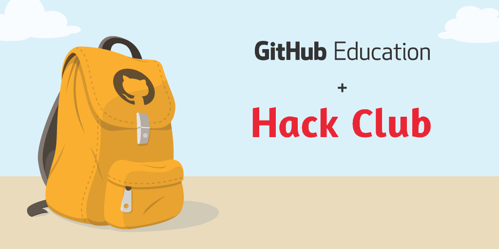 GitHub and Hack Club team up to bring more computer science