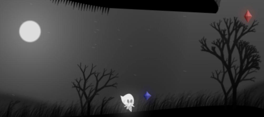 The Wandering Wraith