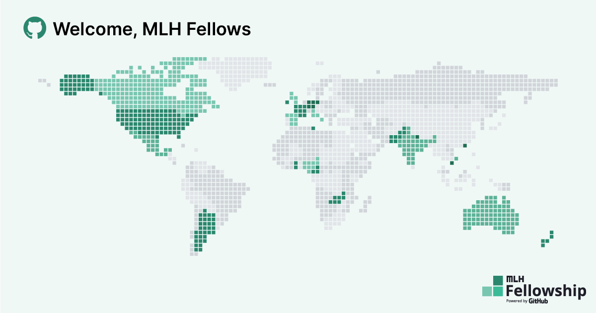 Welcome to the inaugural class of MLH Fellows - RapidAPI