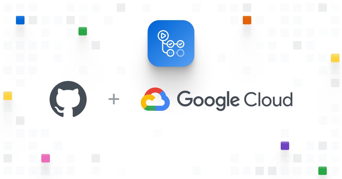 GitHub Actions self-hosted runners on Google Cloud - The GitHub Blog