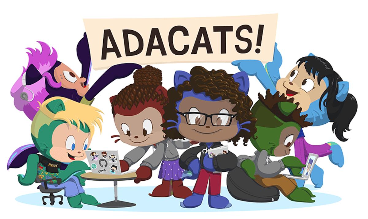 Adacats Mentorship Program: A growth journey - The GitHub Blog