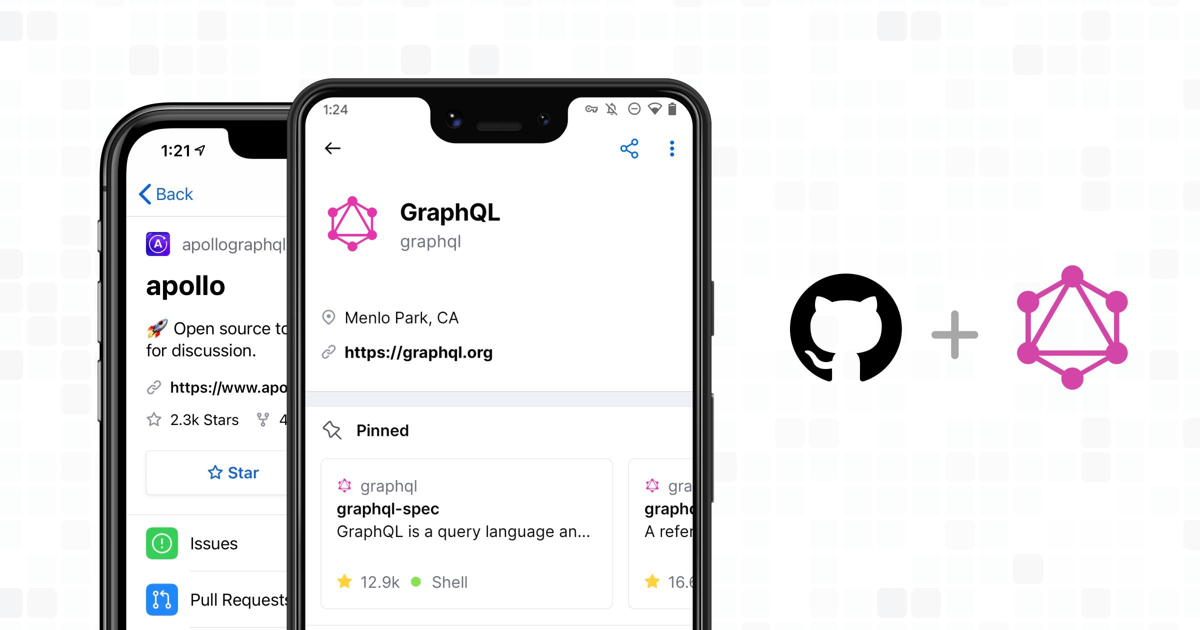 GitHub Mobile and GraphQL - The GitHub Blog