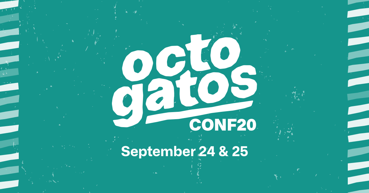 Join us for OctogatosConf - The GitHub Blog
