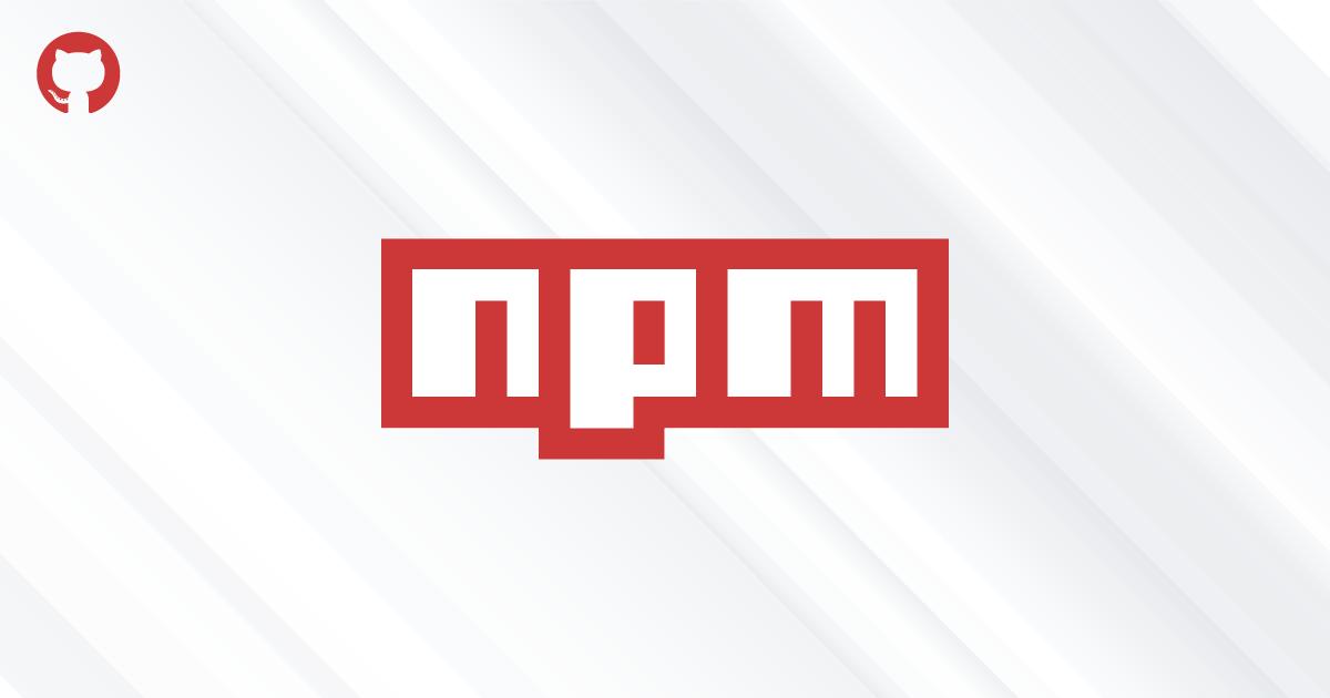 Presenting v7.0.0 of The NPM CLI