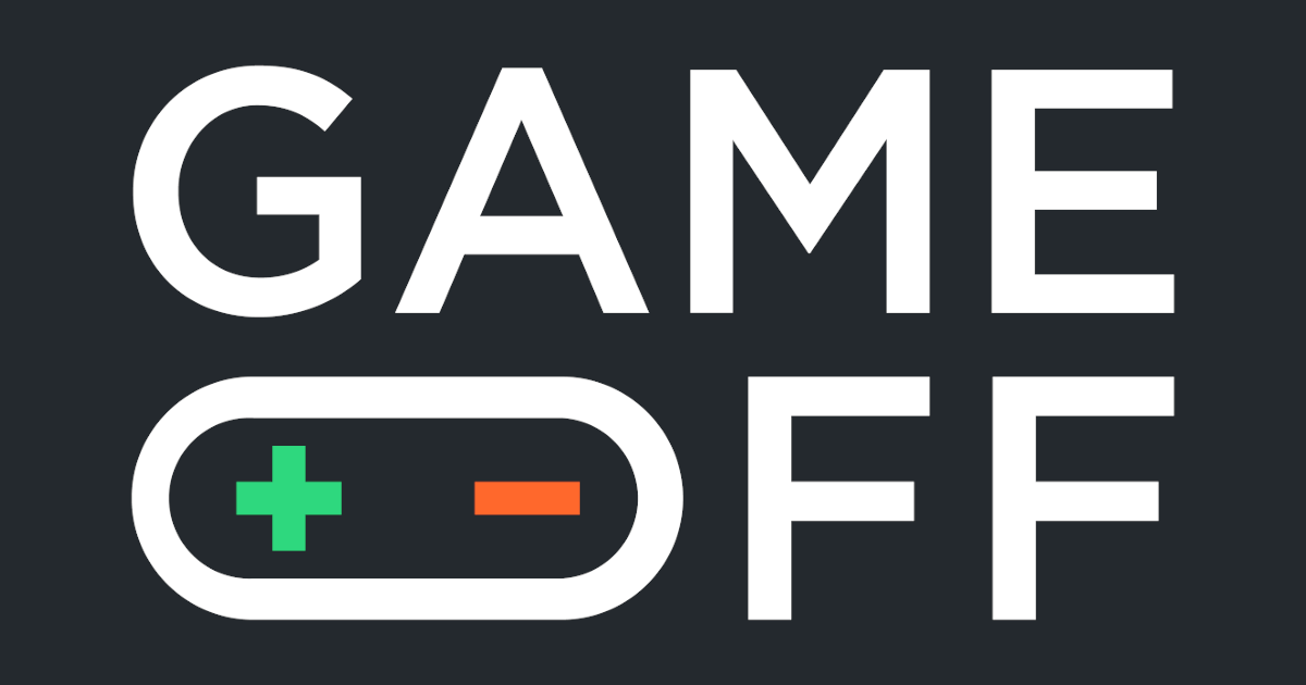 Build a Game This November with GitHub Game Off