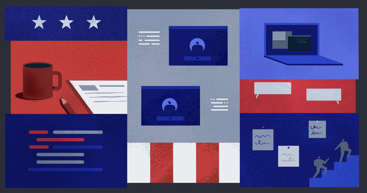 Lifting up the voices of veterans in tech - GitHub Veterans Day spotlight