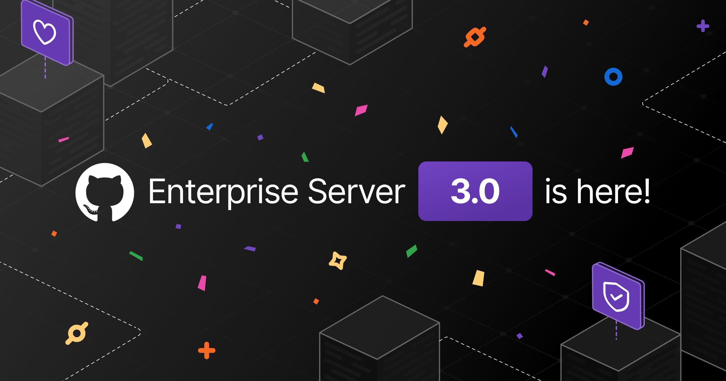 GitHub Enterprise Server 3.0 is now generally available - The GitHub Blog