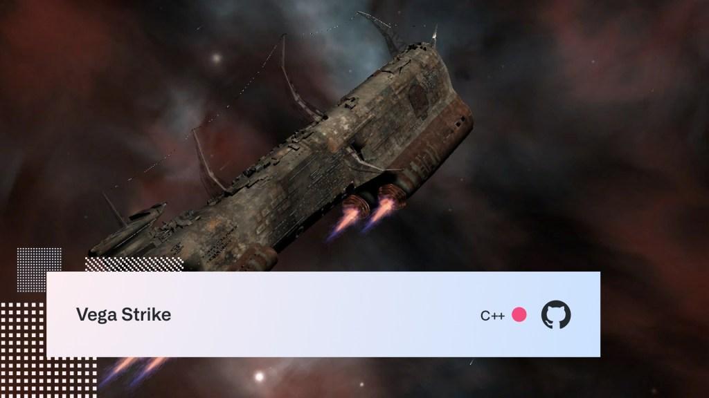 Vega Strike screenshot